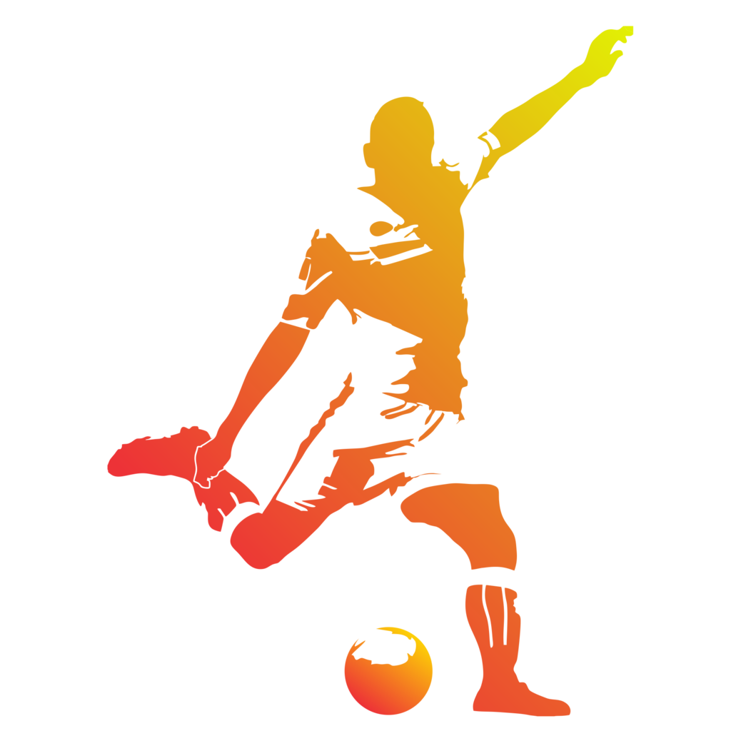 Soccer Silhouette pngtree.com